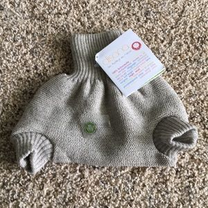Disana wool diaper cover 3-6 months